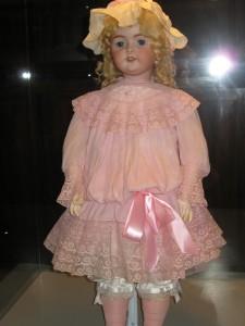 4 Bambola tedesca 1895