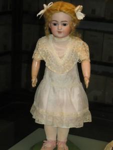 5 Bambola tedesca 1897