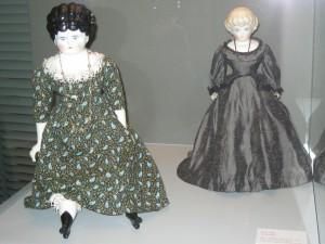 6 Bambole tedesche fine 800