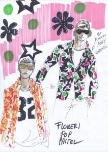 7 mood flowers