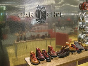 8 Car Shoes 2