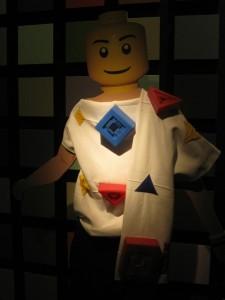 8 Lego