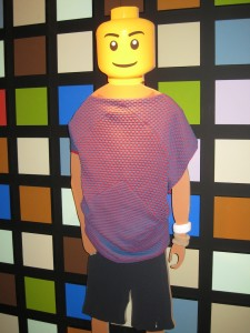 9 Lego 2
