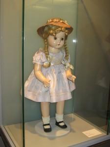 9 bis Bambola americana 1935