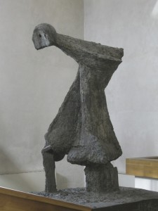9 scultura in bronzo