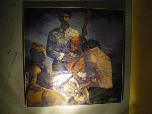 Talani musicisti palazzo vecchio fi