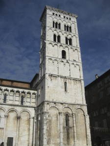 Torre a Lucca