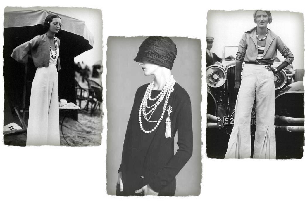 Favorito Eleganza in un'epoca di crisi: Moda nel 1930 | Beatrice Brandini Blog GV95