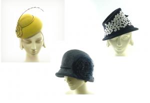 16 Collage cappelli 1930