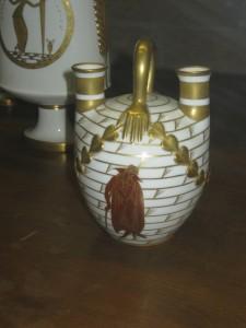 24 vaso oro