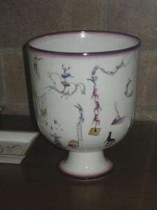 29 vaso gicolieri