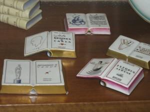 31 libri