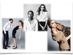4 Collage per Blog