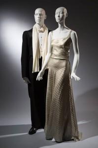 4 evening dresses