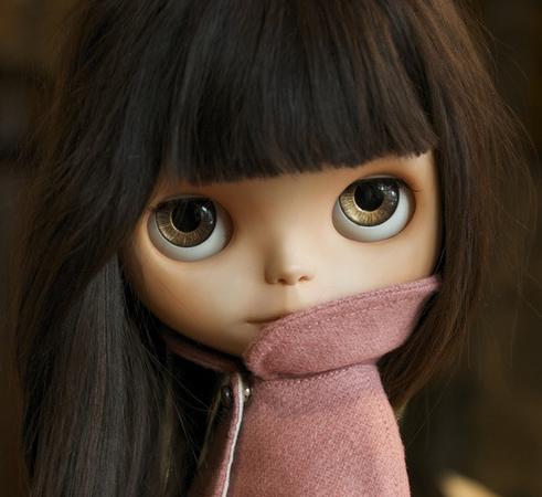 BLYTHE: più che una bambola un icona di stile! | Beatrice Brandini