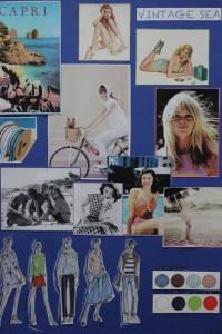 7 Vintage Sea Board