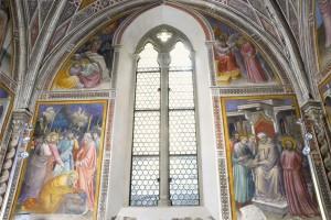 12 Sacrestia affreschi 2