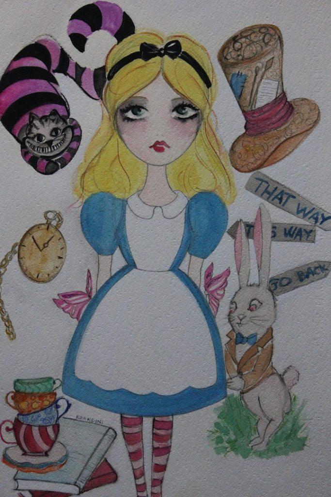 2 Alice bb