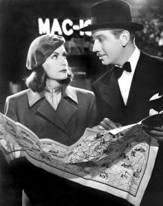 20 Ninotchka