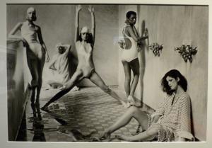 35 Deborah Tuberville Vogue America 1975