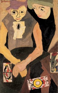 7 i tarocchi 1948