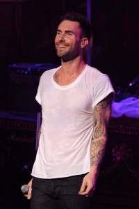 Fuse Presents: Maroon 5 Live From The Beacon