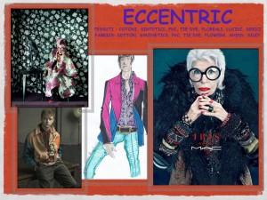 Eccentric 2