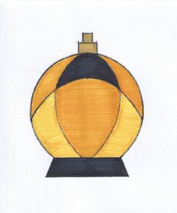 Mandarino man