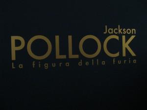 Pollock scritta
