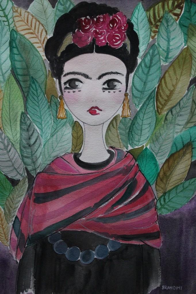 2 Frida di BB