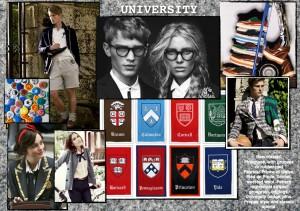 4 University
