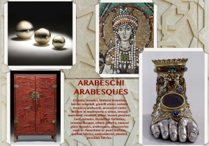 7 Arabeschi
