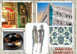 8 Arabeschi