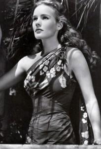 8 Frances Farmer