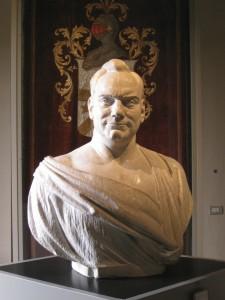 Busto di Caruso
