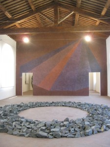 12 sol lewitt e richard long