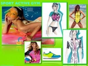 3 Sport Active Gym 1