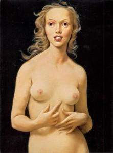 9 Honeymoon nude