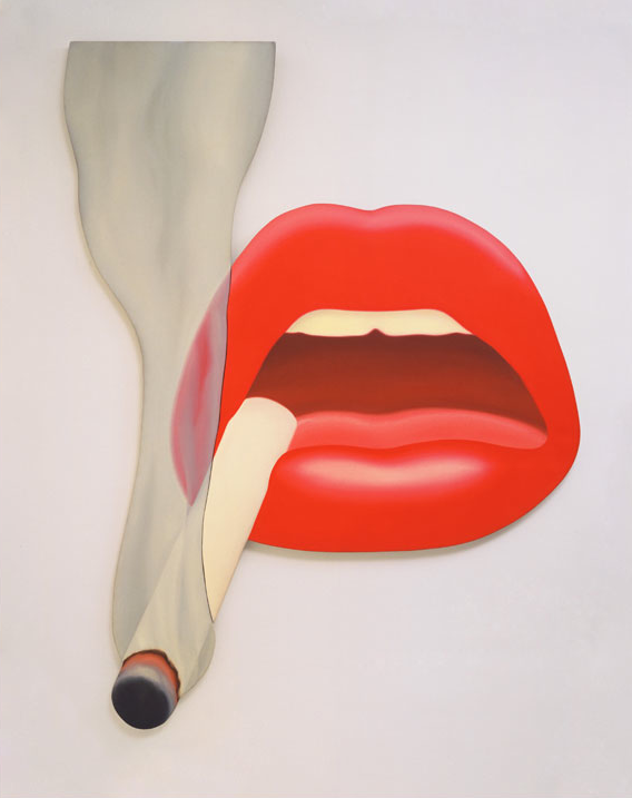 1 Smoker, 1 1967 The Museum of Modern Art NY