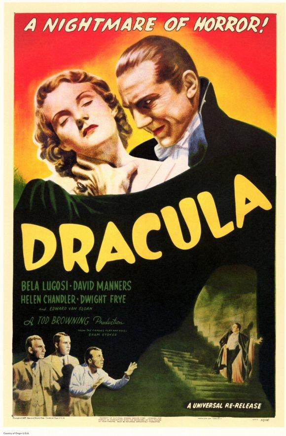 1 Dracula-Vintage-Movie-Poster