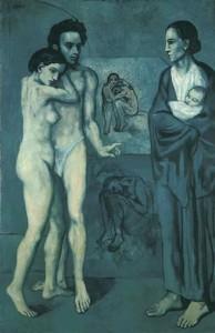 6 pablo-picasso-la-vie-1903