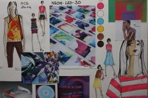 Donna_Neon-Led-3D