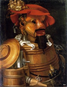 3 Giuseppe_Arcimboldo_The_Waiter_-