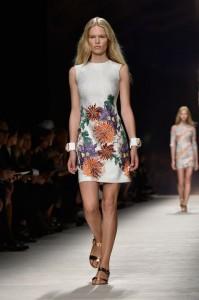 Blumarine - Runway - Milan Fashion Week Womenswear Spring/Summer 2015