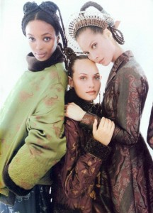 12 vogue usa 1994 steven meisel