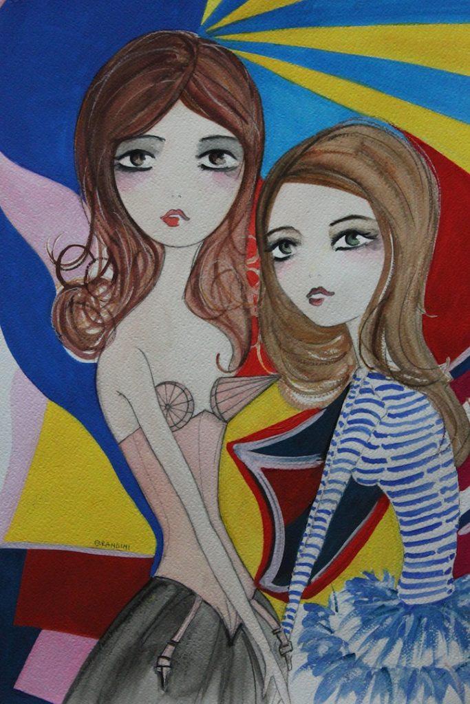 2 Mannequin GPG