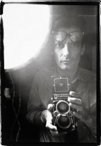 20 richard-avedon-selfportrait