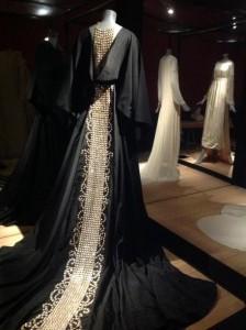 Moda: Lanvin, Marocco parigino
