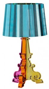 14 bourgie lamp