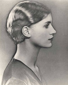 7 Lee by Man Ray 1929